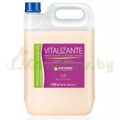Шампунь витаминизированный Artero Vitalizante 5 л