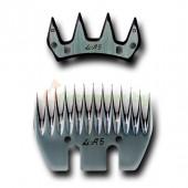 Верхний динамический нож Li A5