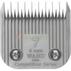Нож Wahl 3,8 мм филировочный стандарт А5
