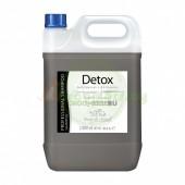 Шампунь Artero Detox с активированным углем, 5 л