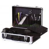 Чемодан для инструментов DEWAL HV011A