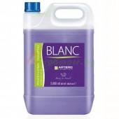 Шампунь тонирующий для светлой шерсти Artero Blanc 5 л