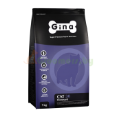 GINA Cat-30 Denmark корм для кошек