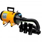 Фен компрессор для собак Lan Tun 1090 A