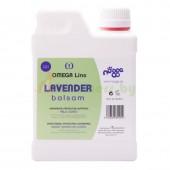 Бальзам NOGGA Omega Lavender с маслом лаванды 500 мл