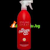 Спрей NOGGA Styling для укладки 1 л