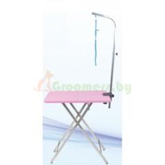 Стол для груминга складной супер легкий 68x46x76см