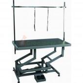 Стол для груминга TOEX 110х55хH38,5-100 см электрический