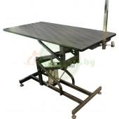 Стол для груминга Toex FT-803 90х60хH52-100 см гидравлический