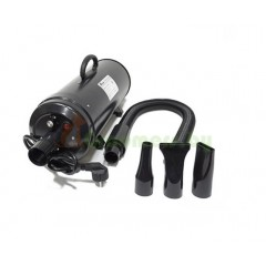 Фен-компрессор двухмоторный DIMI 3800 Ватт