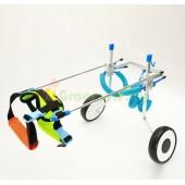Инвалидная коляска для собак DogCARE №1 XS