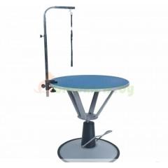 Стол для груминга гидравлический WIKIZOO 90 х 78-92 см