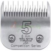 Нож Wahl 6 мм филировочный стандарт А5